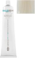 Крем-краска для волос Lisap Escalation Now Color 12 (75мл, супер осветляющий усилитель) -