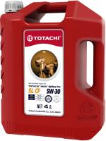 Моторное масло Totachi Niro Optima Pro Semi-Synthetic 5W30 SL/CF GF-3 / 1C504 (4л) -