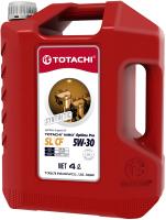 Моторное масло Totachi Niro Optima Pro Synthetic 5W30 SL/CF A5/B5 / 1C804 -