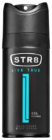 Дезодорант-спрей STR8 Live True (150мл) -
