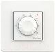 Терморегулятор для теплого пола Terneo Rtp (белый) -