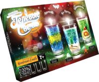 Набор для изготовления свечей Danko Toys Гелевая свеча / GS-02-02 -