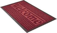 Коврик грязезащитный Shahintex МХ10 60x90 (бордовый) -