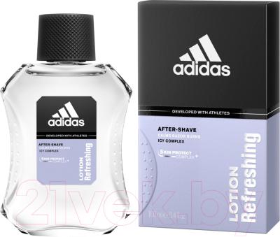 Лосьон после бритья Adidas