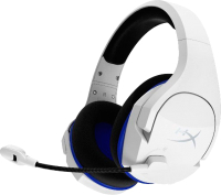 Наушники-гарнитура HyperX Cloud Stinger Core Wireless PS4/PS5 (HHSS1C-KB-WT/G) -