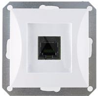 Розетка TIMEX Opal OPBL-GTP12 (белый) -
