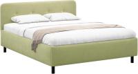 Двуспальная кровать Moon Trade Aiko New 1232 / К002443 -