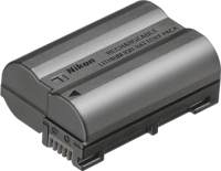 Аккумулятор Nikon EN-EL15c / VFB12802 -