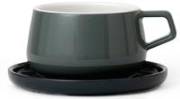 Чашка с блюдцем Viva Scandinavia Ella V79747 -