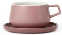 Чашка с блюдцем Viva Scandinavia Ella V79750 -