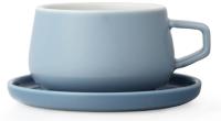 Чашка с блюдцем Viva Scandinavia Ella V79763 -