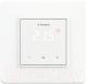 Терморегулятор для теплого пола Terneo S (белый) -