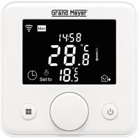 Терморегулятор для теплого пола Grand Meyer Mondial Series W330 Wi-Fi -