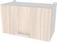 Шкаф под вытяжку Интерлиния Компо ВШГ 60-360 (шимо светлый) -
