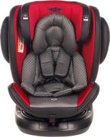 Автокресло Martin Noir Grand Fix 360 (Red Cardinal) -