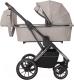 Детская универсальная коляска Carrello Aurora / CRL-6502/1 (Almond Beige) -
