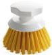 Щетка для мытья посуды Haug Buersten 87434 (желтый) -