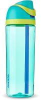 Бутылка для воды Owala FreeSip Tritan Neon Basil / OW-TRFS-NB25 (морской зеленый) -