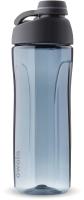 Бутылка для воды Owala Twist Tritan Very Dark / OW-TRTW-VD25 (черный) -