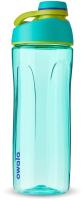 Бутылка для воды Owala Twist Tritan Neon Basil / OW-TRTW-NB25 (морской зеленый) -