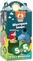 Настольная игра Vladi Toys Хватай десяток / VT8033-01 -