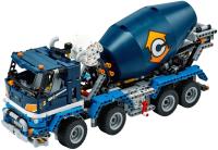 Конструктор Lego Technic Бетономешалка / 42112 -