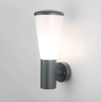 Бра уличное Elektrostandard 1416 Techno (серый) -
