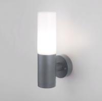 Бра уличное Elektrostandard 1418 Techno (серый) -