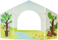 Аксессуар для кукольного домика Paremo Винни-Пух / PE720-219Vp -