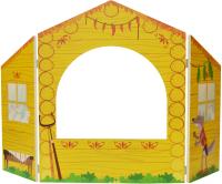 Аксессуар для кукольного домика Paremo Волк и 7 козлят / PE720-219Vk -