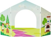 Аксессуар для кукольного домика Paremo Гуси лебеди / PE720-219Gl -
