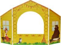 Аксессуар для кукольного домика Paremo Маша и медведь / PE720-219Mm -
