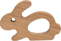 Прорезыватель для зубов Polle Toys Заяц TO0102OA00 -