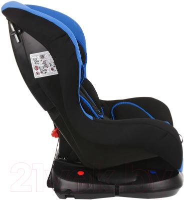 Автокресло Bambola Bambino / KRES2942 (черный/синий)
