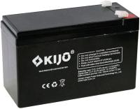 Батарея для ИБП Kijo 12V 1.3Ah / 12V1.3AH -