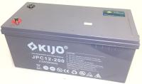 Батарея для ИБП Kijo JPC 12V 200Ah / 12V200AH -
