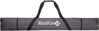Чехол для лыж Red Fox Uni 3000 (темно-серый 210) -