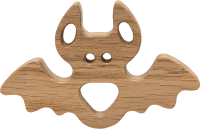 Прорезыватель для зубов Polle Toys Летучая мышь TO0105OA00 -