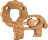 Прорезыватель для зубов Polle Toys Лев TO0218OA00 -