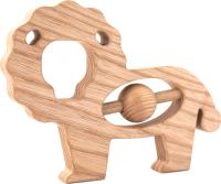 Прорезыватель для зубов Polle Toys Лев TO0218AS00 -