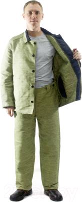 Комплект рабочей одежды Урарту Брезентовый (р-р 60-62/182-188)