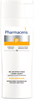 Гель для душа Pharmaceris P Puri-Ichtilium (250мл) -