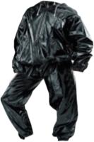 Костюм для похудения BigSport D159 (L, черный) -