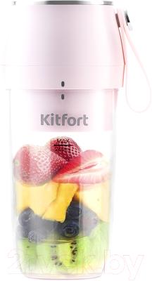 kitfort kt 104 Блендер стационарный Kitfort KT-3002