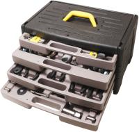 Универсальный набор инструментов WMC Tools 30135 -