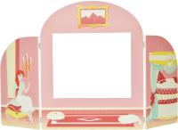 Аксессуар для кукольного домика Paremo Принцесса на горошине / PE720-219Pg -