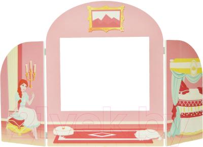 Ширма для кукольного театра Paremo Принцесса на горошине / PE720-219Pg дюймовочка принцесса на горошине
