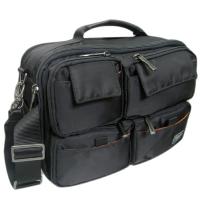 Сумка для ноутбука Mendoza 28021 (черный) -