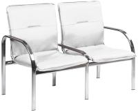 Секция стульев Nowy Styl Staff-2 Chrome (V-01) -