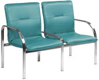 Секция стульев Nowy Styl Staff-2 Chrome (V-20) -